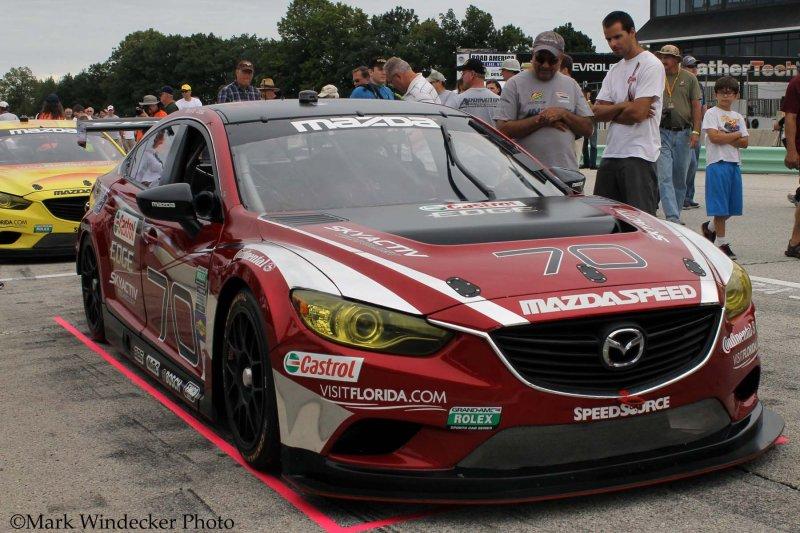 GX-Mazdaspeed/ SpeedSource Mazda 6 GX