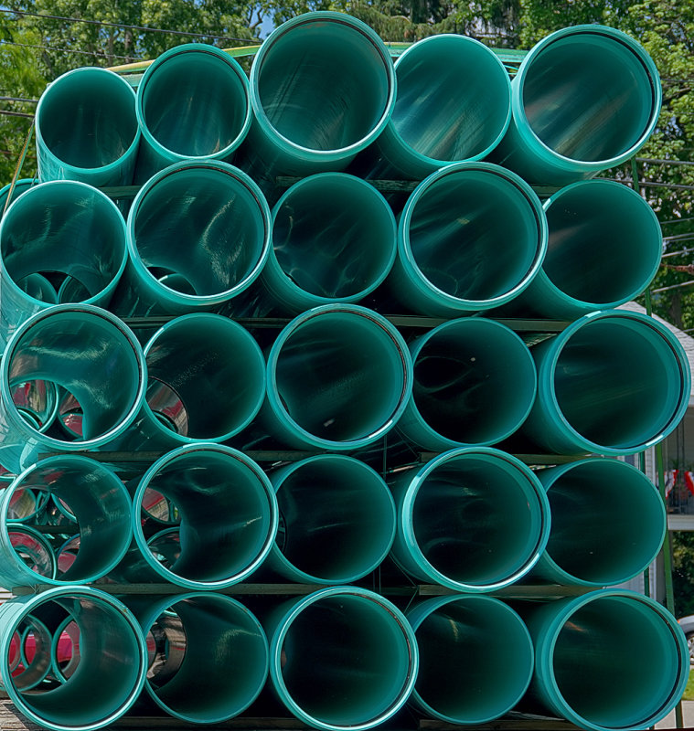 Pipes HDR