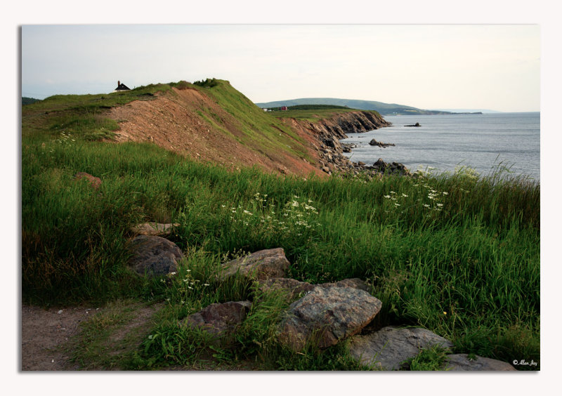 Cabot Trail... series