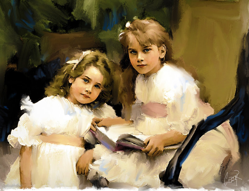 The Young Readers