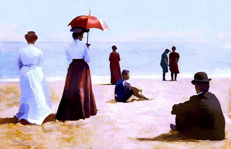 Timeless Beach