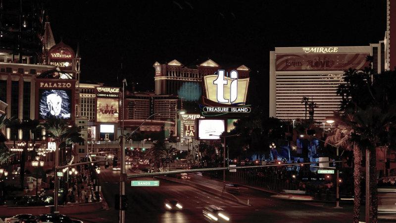Nghtly Las Vegas