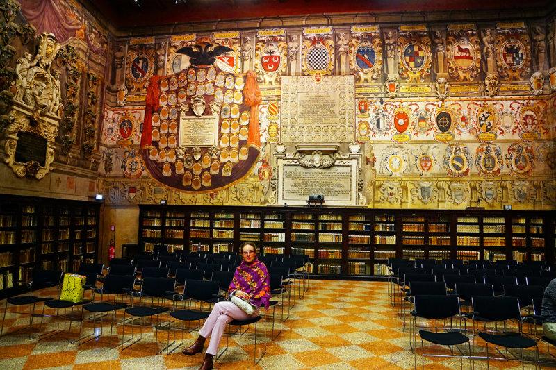 Bologna University Student