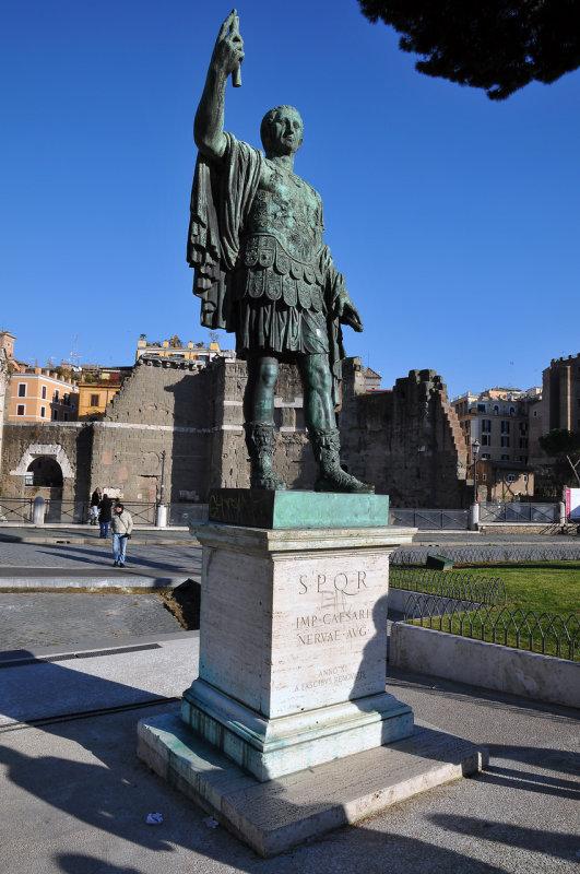 Emperor Nerva