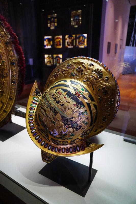 XV Century Parade Helmet