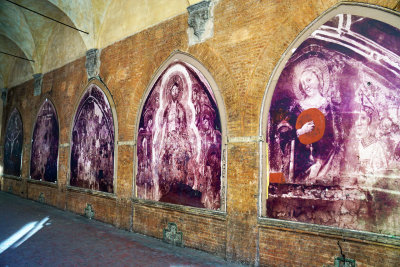 In Passages of Bologna