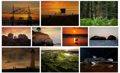 More photos added to my Shutterstock page...