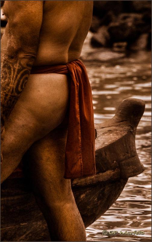 Puuhonua Boatman