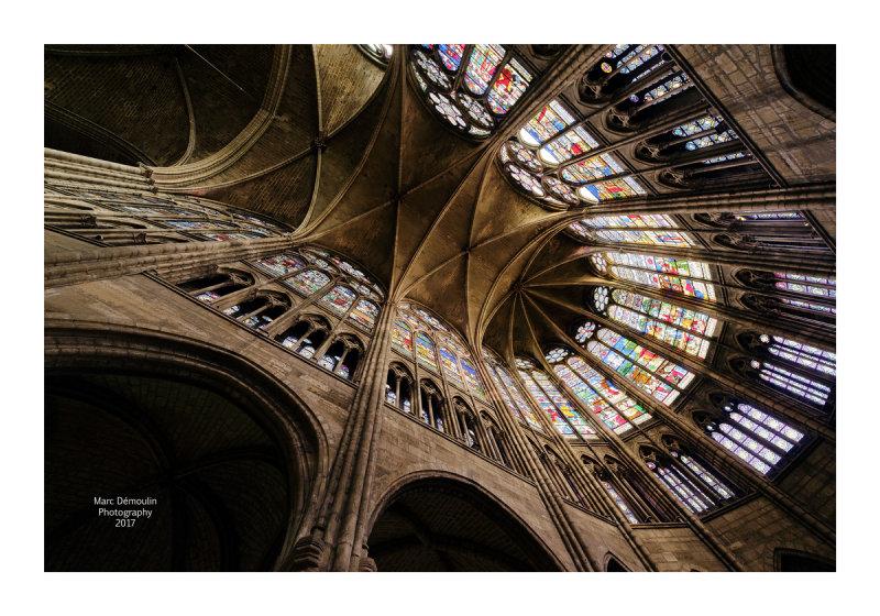 Saint-Denis basilica 1