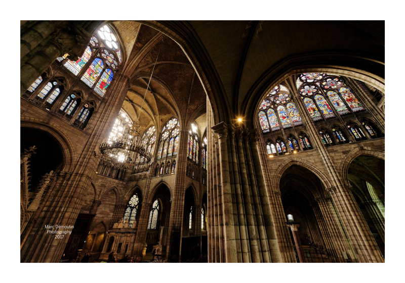 Saint-Denis basilica 7