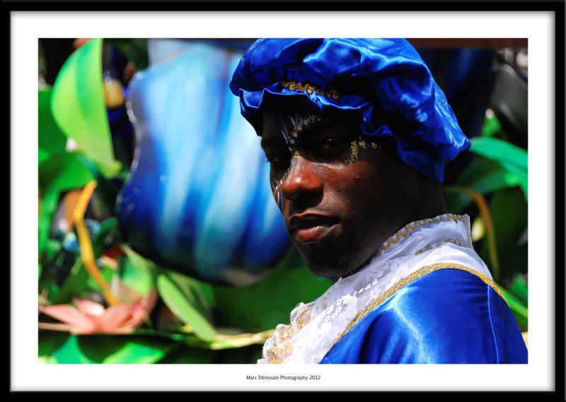 Carnaval tropical, Paris, France 2012