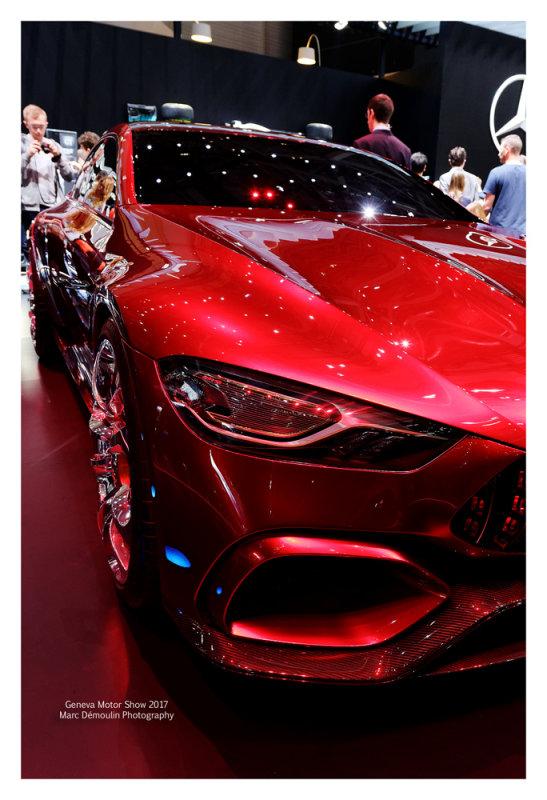 Geneva Motor Show 2017 - 15