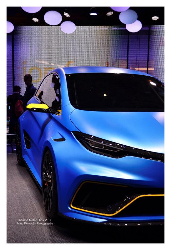 Geneva Motor Show 2017 - 53