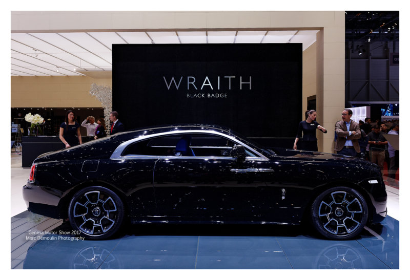 Geneva Motor Show 2017 - 57