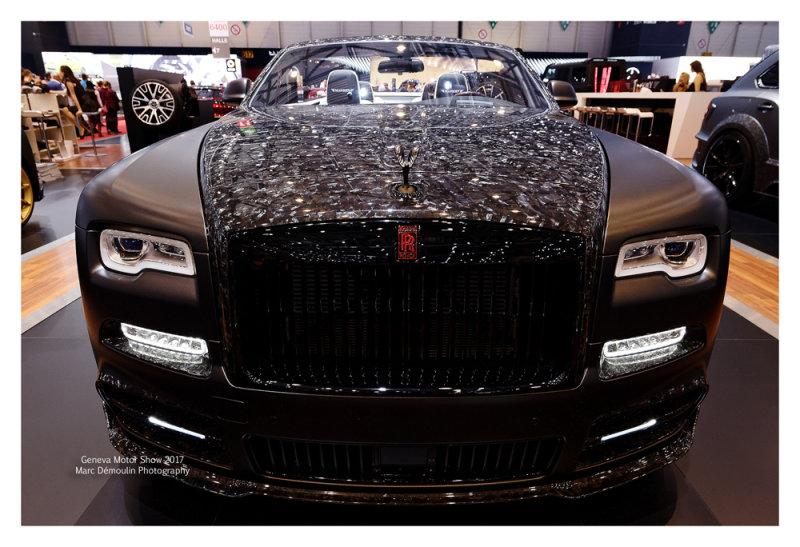 Geneva Motor Show 2017 - 64