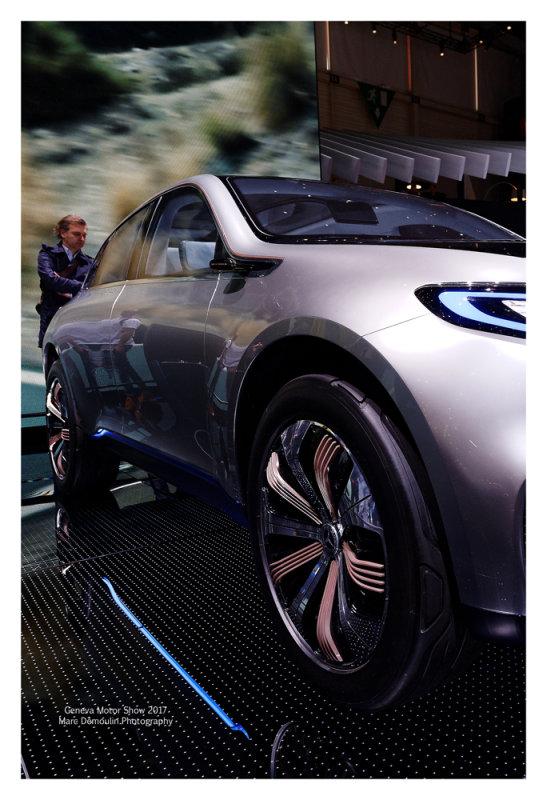 Geneva Motor Show 2017 - 69