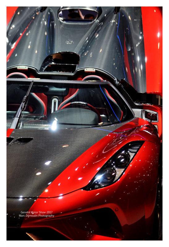 Geneva Motor Show 2017 - 74