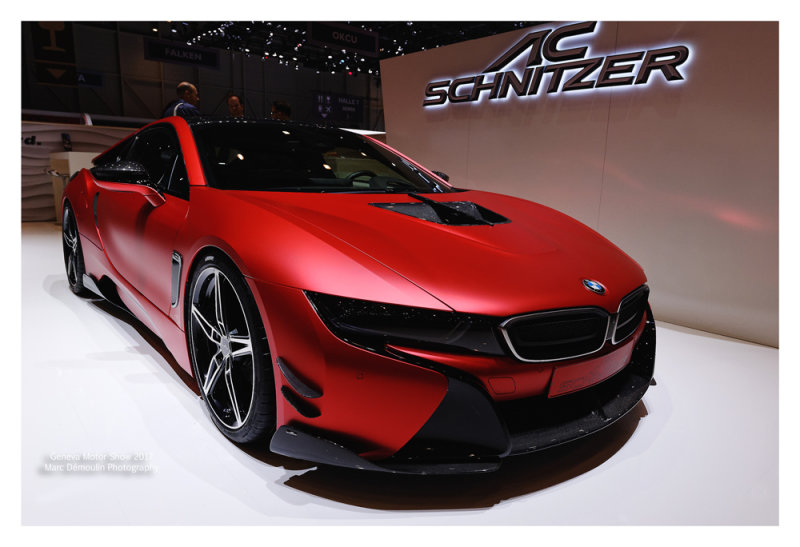 Geneva Motor Show 2017 - 83
