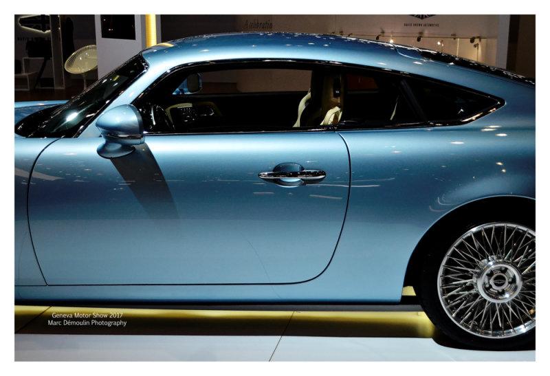 Geneva Motor Show 2017 - 86