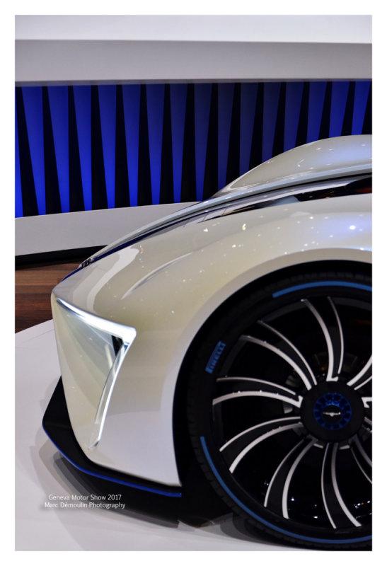 Geneva Motor Show 2017 - 104