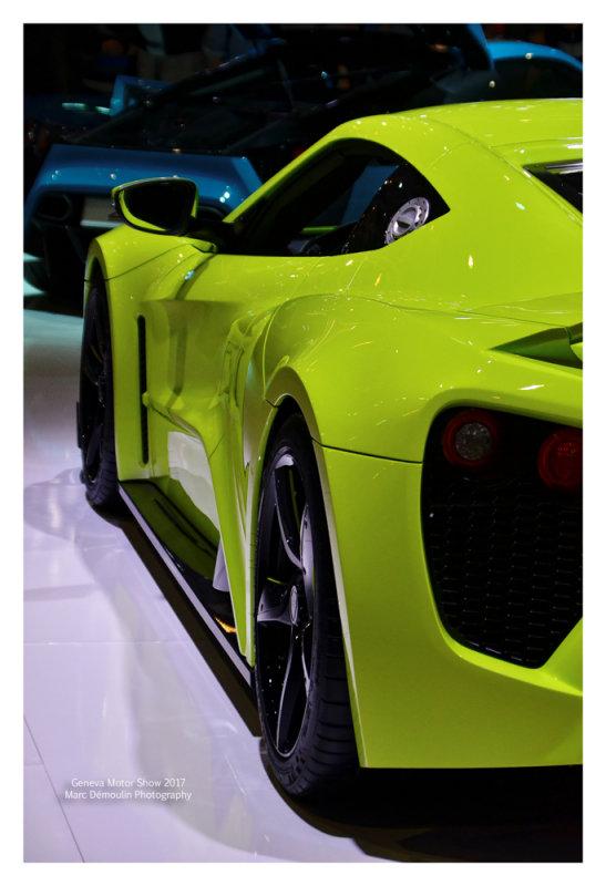 Geneva Motor Show 2017 - 108
