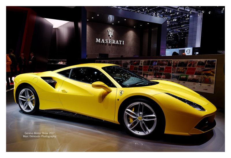 Geneva Motor Show 2017 - 115