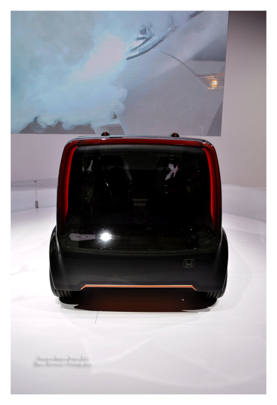 Geneva Motor Show 2017 - 118