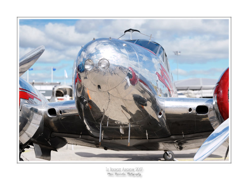 Le Bourget Airshow 2017 - 19