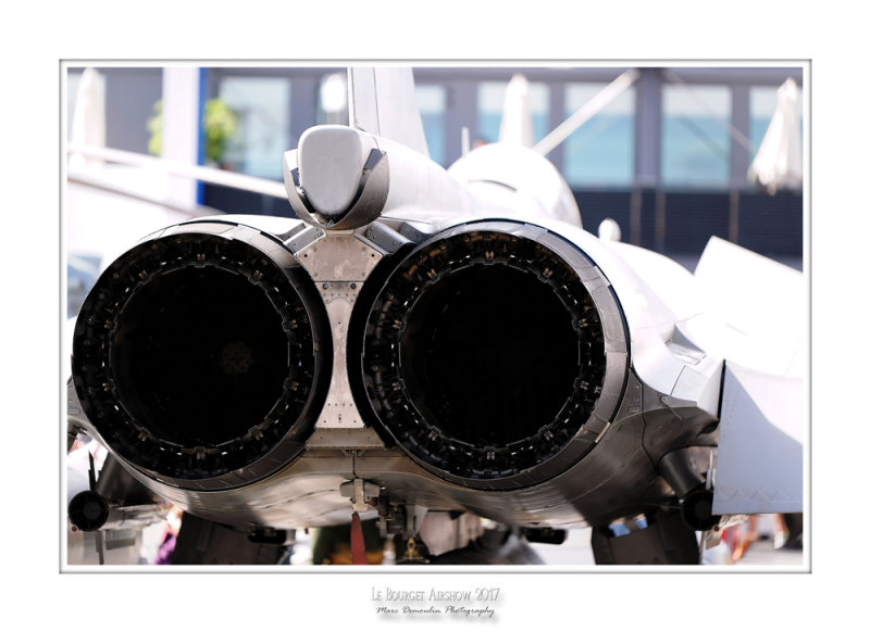 Le Bourget Airshow 2017 - 31
