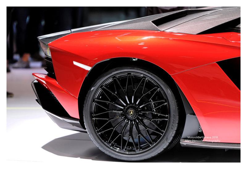 Motorshow Geneva 2018 - 6