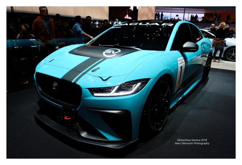 Motorshow Geneva 2018 - 14