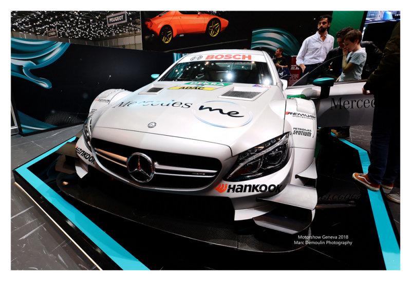 Motorshow Geneva 2018 - 23