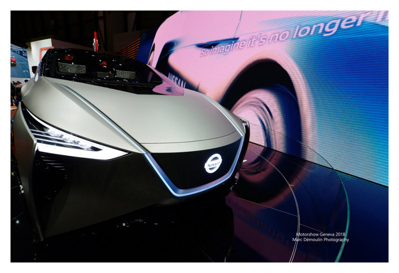 Motorshow Geneva 2018 - 34