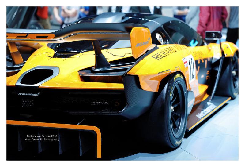 Motorshow Geneva 2018 - 45