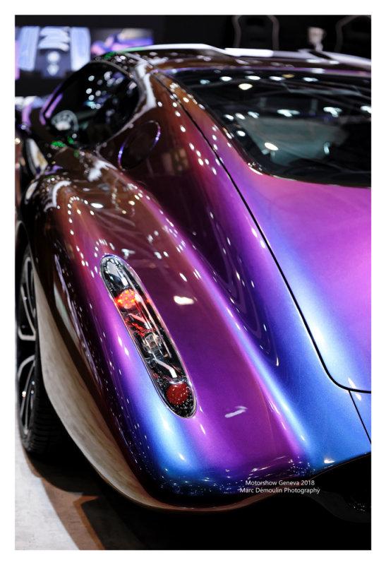 Motorshow Geneva 2018 - 61