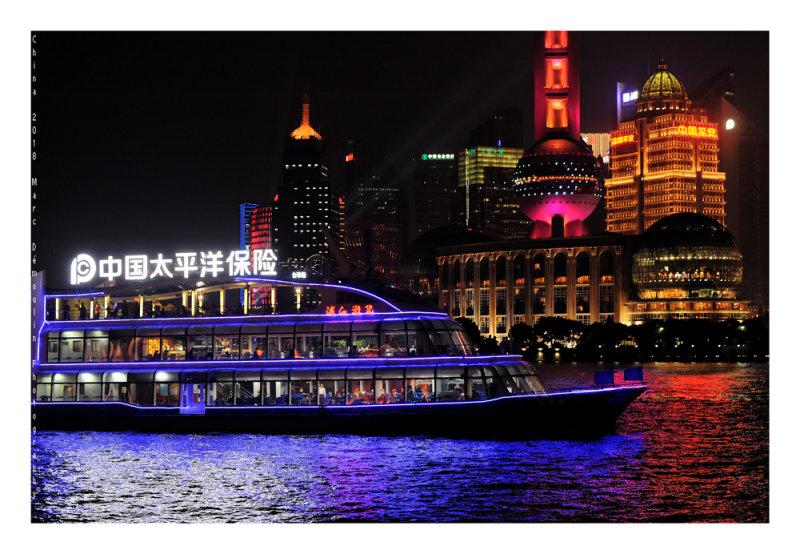 China 2018 - Shanghai 1