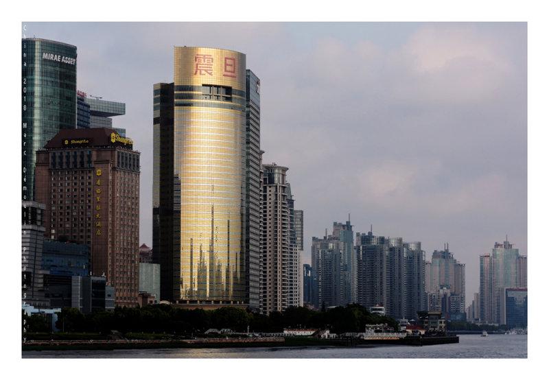 China 2018 - Shanghai 44