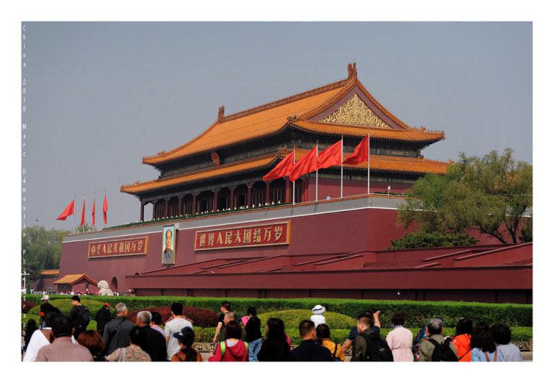 China 2018 - Beijing 74