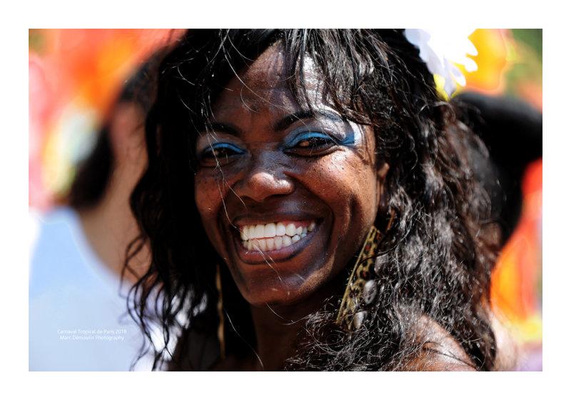 Carnaval Tropical de Paris 2018 - 16