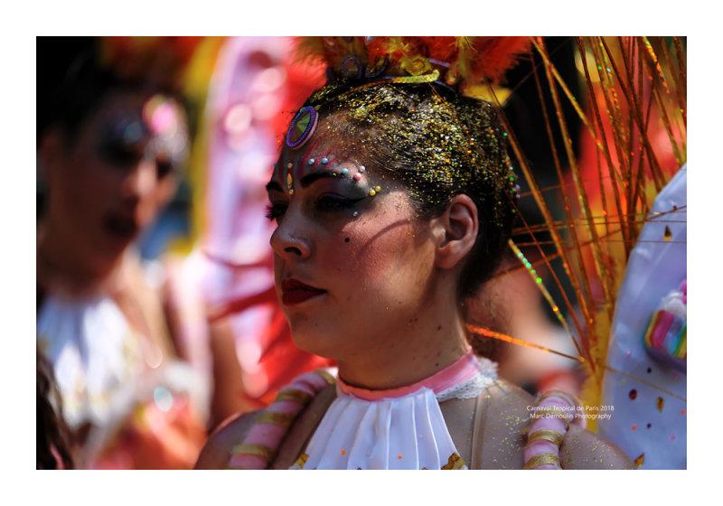 Carnaval Tropical de Paris 2018 - 18