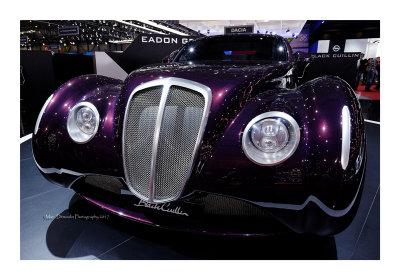 Various Automobile 2017 - 27