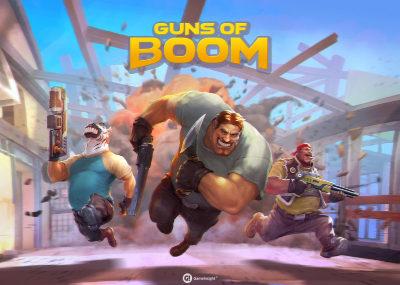 Mobile Game Apk