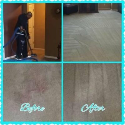 Cleaning Services Austin
