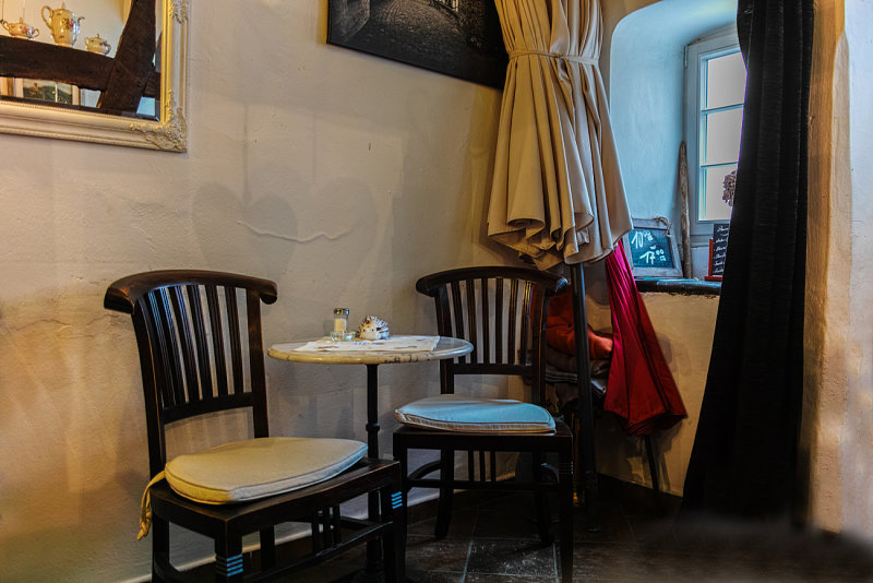Cafe Pluesch