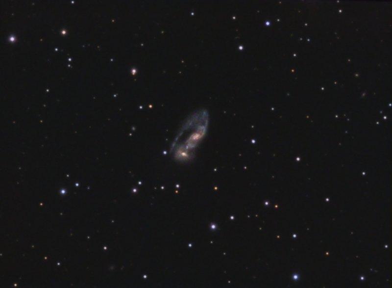 NGC 6621 & NGC 6622 (Arp 081)