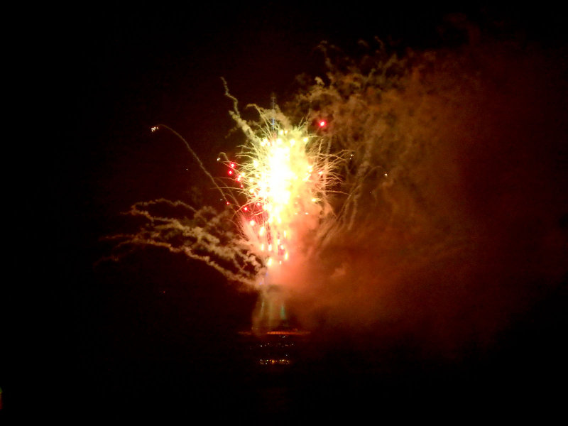 2019 New Year Fireworks 4