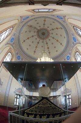 Istanbul Yavuz Selim Sultan Mosque dec 2018 9494.jpg
