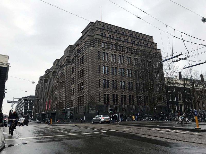 De Bazel, Stadsarchief Amsterdam (Amsterdam City Archives) - 8898