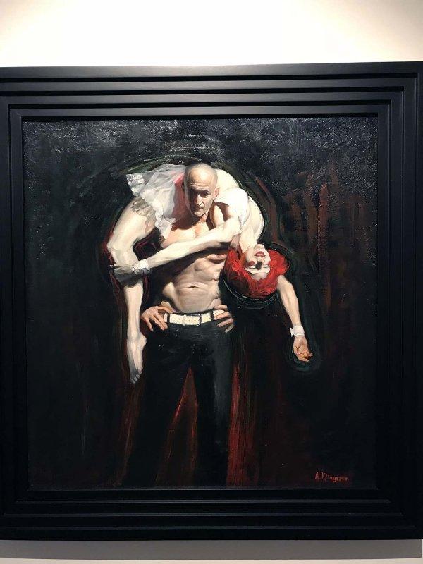 Return of the Puppet Master (2017) - Alexander Klingspor - 0245