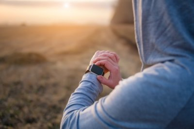 Benefits Of Fitness Trackers On Watches